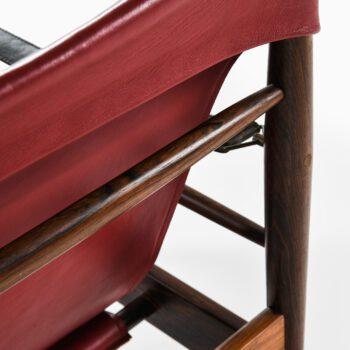 Hans Olsen easy chair model Antilope at Studio Schalling