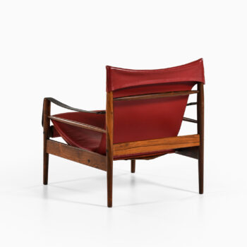 Hans Olsen easy chair model Antilope at Studio Schalling
