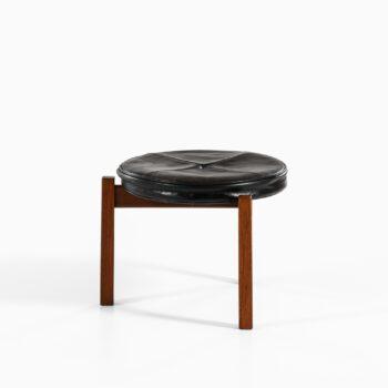 Bent Møller Jepsen stool by Sitamo at Studio Schalling
