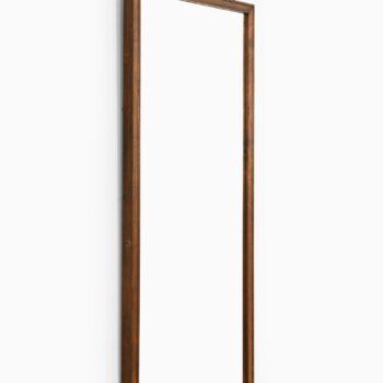 Mirror by unknown designer at Studio Schalling