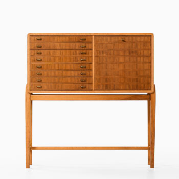 Cabinet attributed to Carl-Axel Acking at Studio Schalling