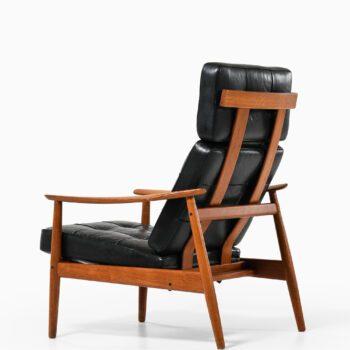 Arne Vodder easy chair model FD 164 at Studio Schalling