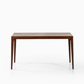 Poul Hundevad & Kai Winding dining table at Studio Schalling