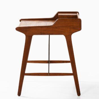 Svend Aage Madsen desk in teak at Studio Schalling