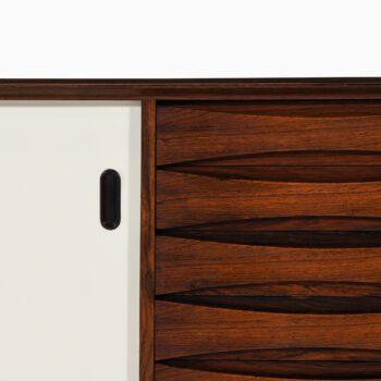 Arne Vodder sideboard model 29 at Studio Schalling