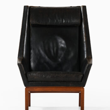 Erik Kolling Andersen easy chair at Studio Schalling