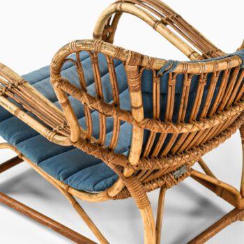 Viggo Boesen easy chair by R. Wengler at Studio Schalling