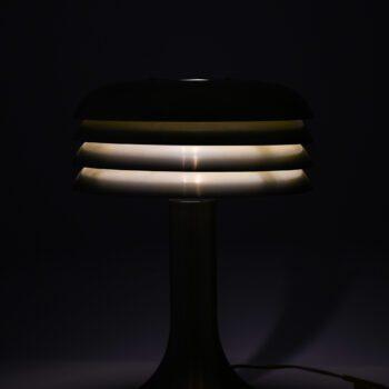 Hans-Agne Jakobsson table lamp model BN-26 at Studio Schalling