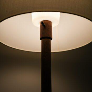 Uno & Östen Kristiansson floor lamp at Studio Schalling