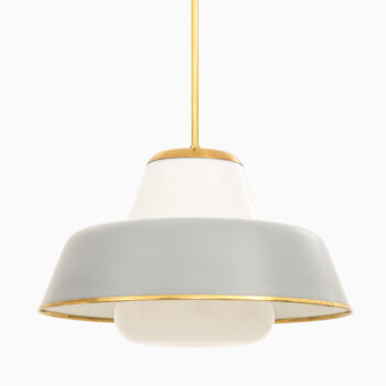 Lisa Johansson-Pape ceiling lamps at Studio Schalling