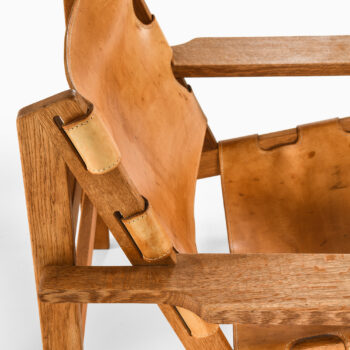Erling Jessen hunting easy chairs at Studio Schalling