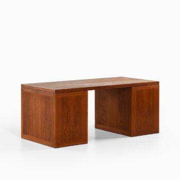 Børge Mogensen desk by P. Lauritsen & Søn at Studio Schalling