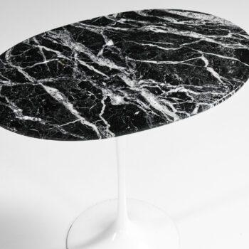Eero Saarinen tulip side table at Studio Schalling