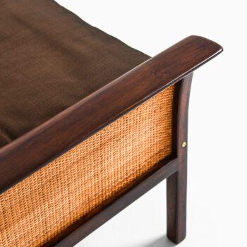 Hans Olsen easy chairs model 500 at Studio Schalling