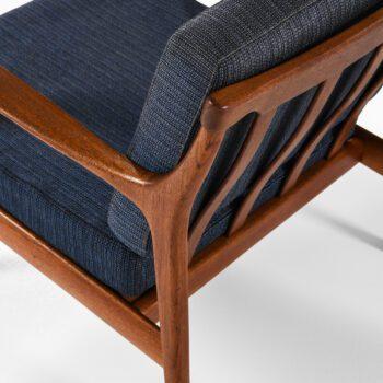 Bertil Fridhagen easy chairs model Kuba at Studio Schalling