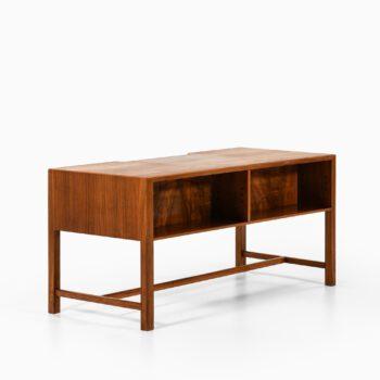 Walnut desk attributed to Josef Frank at Studio Schalling