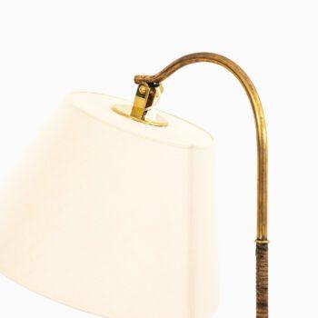 Paavo Tynell floor lamp model 9609 at Studio Schalling