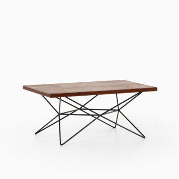 Bengt Johan Gullberg table model A2 at Studio Schalling