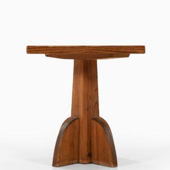 Axel Einar Hjorth table model Lovö at Studio Schalling