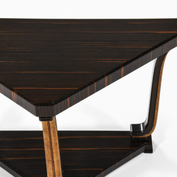 Axel Einar Hjorth console table at Studio Schalling