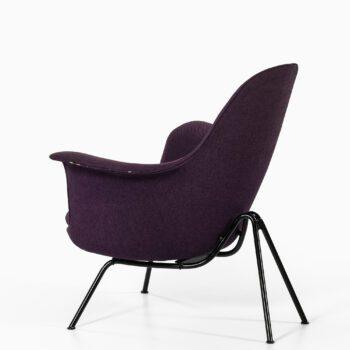 Hans Bellman easy chair from 1954 at Studio Schalling