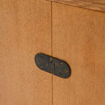 Børge Mogensen sideboard model BM57 at Studio Schalling