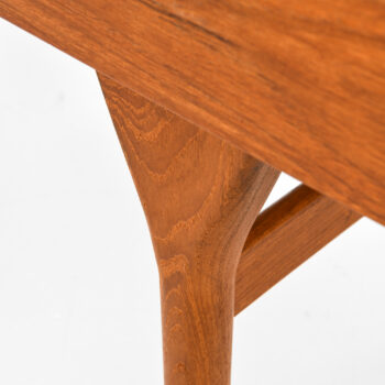 Nanna Ditzel desk by Søren Willadsen at Studio Schalling