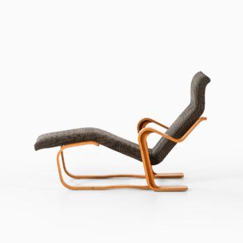 Marcel Breuer lounge chair by Isokon at Studio Schalling