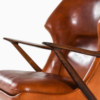 Kurt Olsen easy chair model 211 at Studio Schalling
