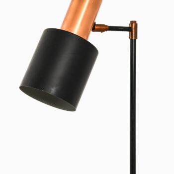 Jo Hammerborg floor lamps model Studio at Studio Schalling
