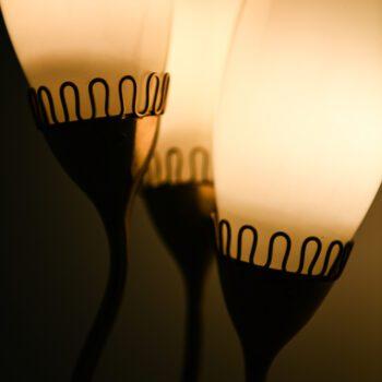 Mauri Almari floor lamp model 62046 at Studio Schalling