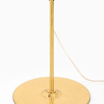 Hans-Agne Jakobsson floor lamps model G-192 at Studio Schalling