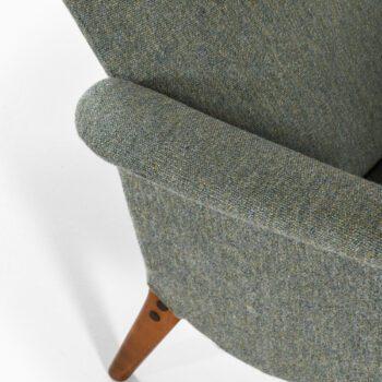 Alf Svensson easy chairs model 4332 at Studio Schalling