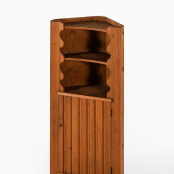 Axel Einar Hjorth cabinet model Utö at Studio Schalling