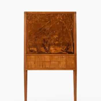 Carl Malmsten & Sven-Erik Fryklund cabinet at Studio Schalling