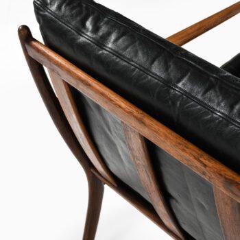 Ib Kofod-Larsen easy chair model Samsö at Studio Schalling