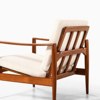 Niels Kofoed easy chairs model Lars at Studio Schalling