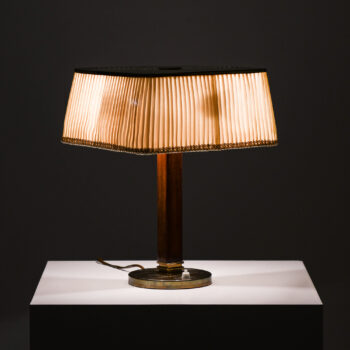 Paavo Tynell table lamp model 5066 at Studio Schalling