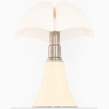 Gae Aulenti Pipistrello table lamps at Studio Schalling