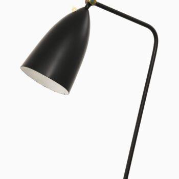 Greta Magnusson Grossman floor lamp at Studio Schalling