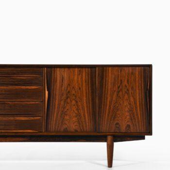 Rosewood sideboard by Skovby møbler at Studio Schalling