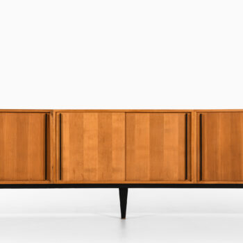 Alfred Altherr sideboard by K.H. Frei Freba at Studio Schalling