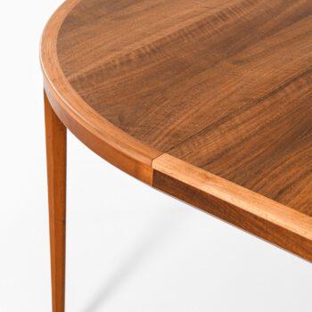 Bertil Fridhagen dining table model Diamant at Studio Schalling