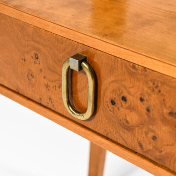 Carl-Axel Acking bedside tables at Studio Schalling