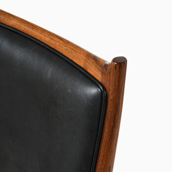 Torbjørn Afdal dining chairs model Darby at Studio Schalling