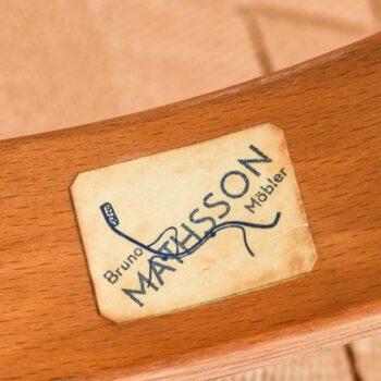 Bruno Mathsson lounge chair model 36 at Studio Schalling
