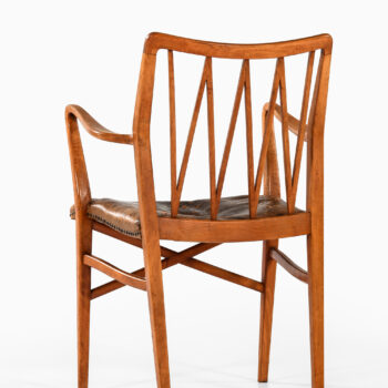 Armchair in the manner of Axel Larsson at Studio Schalling