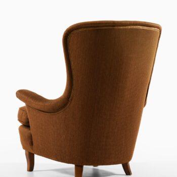 Carl Malmsten easy chair model Solo at Studio Schalling