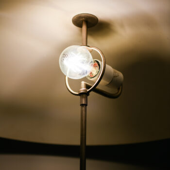 Margareta Köhler floor lamp by Futurum at Studio Schalling