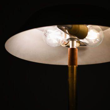 Jo Hammerborg table lamp model President at Studio Schalling